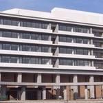 気仙沼市立病院は2017年11月に移転完了