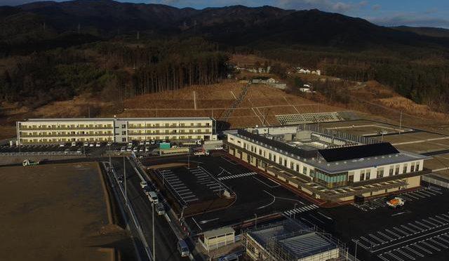 岩手県立高田病院は2018年3月1日から診療開始
