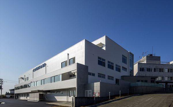 公立相馬総合病院