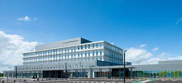 地方独立行政法人 茨城県西部医療機構 茨城県西部メディカルセンター