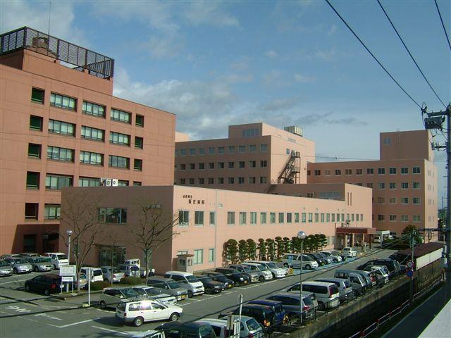 山形県立新庄病院