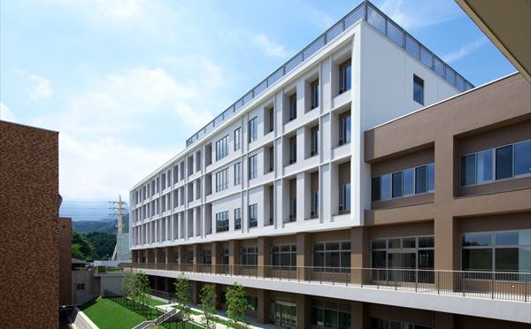 神奈川県総合リハビリテーションセンター