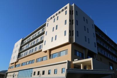 岡谷市民病院
