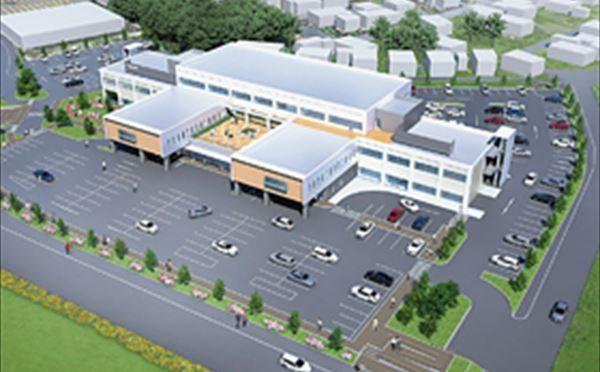 地域医療機能推進機構(JCHO)登別病院