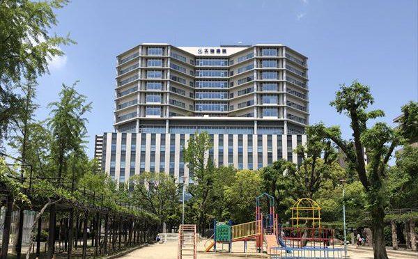 地域医療機能推進機構(JCHO)大阪病院