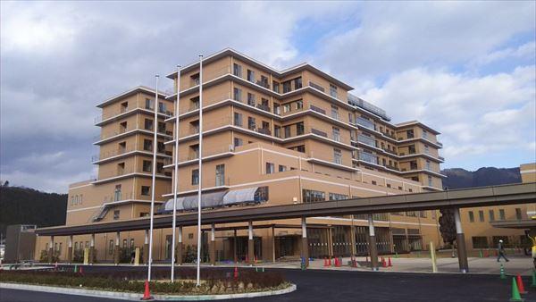 兵庫県立丹波医療センター(仮称)
