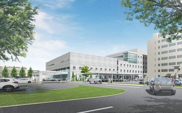独立行政法人国立病院機構弘前病院