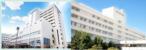 兵庫県立西宮統合新病院