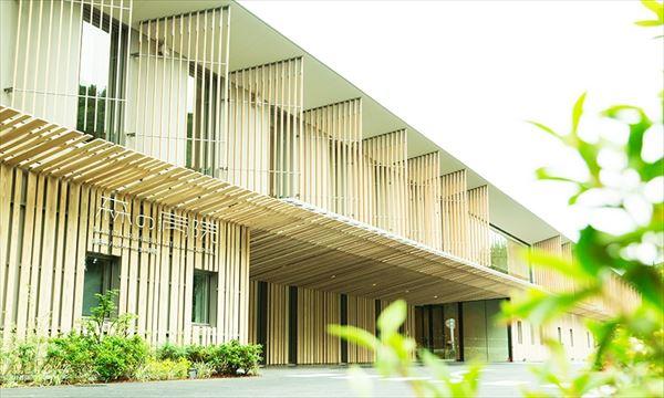 成田リハビリテーション病院(森の病院)