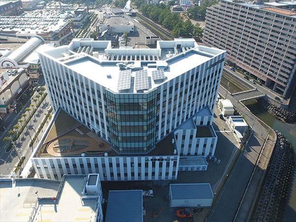 鹿児島県厚生連病院