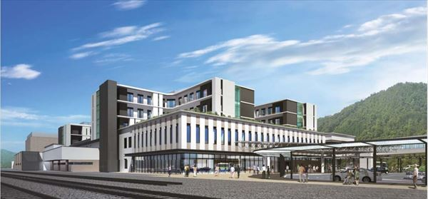 地方独立行政法人広島市立病院機構広島市立 安佐市民病院