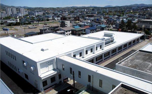 国立病院機構函館病院