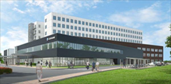 地域医療機能推進機構(JCHO)仙台病院