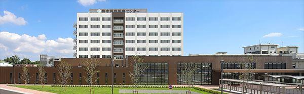 独立行政法人国立病院機構 熊本再春医療センター