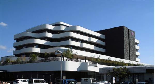 豊田地域医療センター